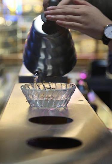 Roasting At Sodoi Coffee