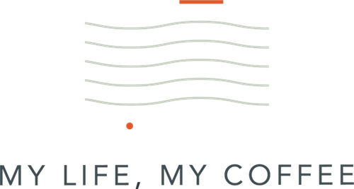Sodoi Logo- My Life, My Coffee